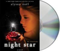 Night Star  - Alyson Noel, Katie Schorr