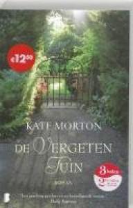 De vergeten tuin - Kate Morton, Bob Snoijink