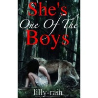 She's One of the Boys - lilly-rain