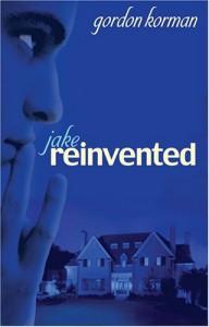 Jake, Reinvented - Gordon Korman