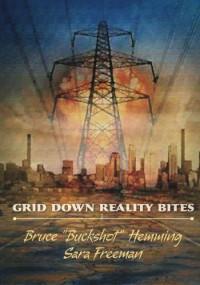 Reality Bites - Bruce Hemming