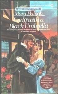 Lady with a Black Umbrella - Mary Balogh