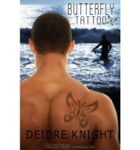 Butterfly Tattoo - Deidre Knight