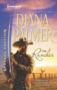 The Rancher - Diana Palmer