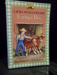 Farmer Boy  - Laura Ingalls Wilder