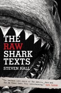 The Raw Shark Texts - Steven Hall