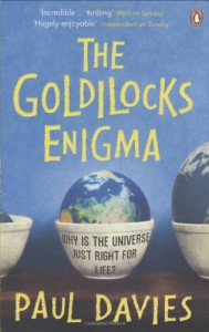 The Goldilocks Enigma: Why Is the Universe Just Right for Life? - P. C. W. Davies