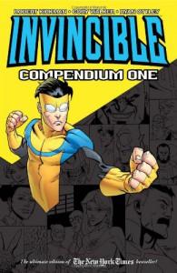 Invincible, Compendium 1 - Robert Kirkman
