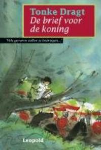 De brief voor de koning / druk 15 - Tonke Dragt