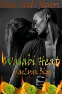 Wasabi Heat - RaeLynn Blue