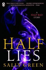 Half Lies - Sally  Green