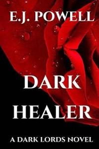 Dark healer - E.J. Powell