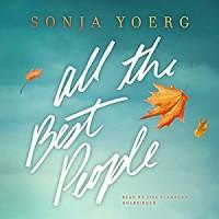 All the Best People - Sonja Yoerg