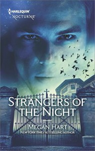 Strangers of the Night: Touched by PassionPassion in DisguiseUnexpected Passion - Megan Hart
