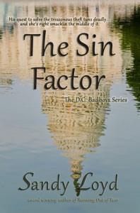 The Sin Factor - Sandy Loyd