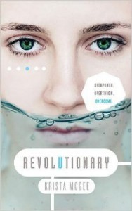 Revolutionary - Krista McGee