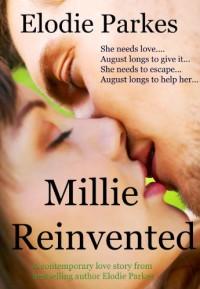 Millie Reinvented - Elodie Parkes