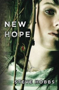 New Hope - Steve Hobbs