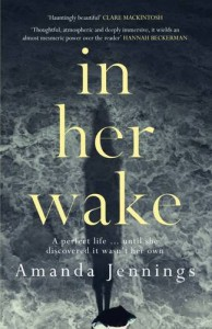 In Her Wake - Amanda Jennings