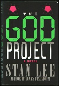 The God Project - Stan Lee