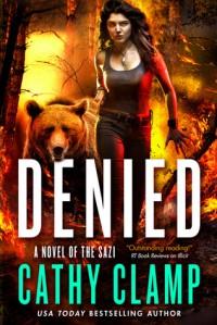 Denied - Cathy Clamp