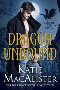 Dragon Unbound - Katie MacAlister