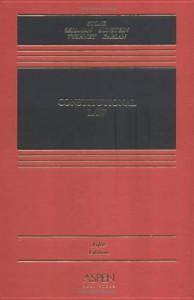 Constitutional Law - Geoffrey R. Stone, Cass R. Sunstein