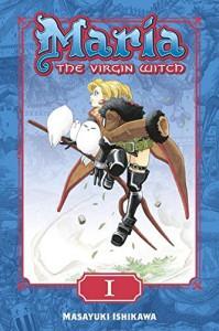 Maria the Virgin Witch 1 - Ishikawa Masayuki