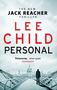Personal (Jack Reacher) - Lee Child
