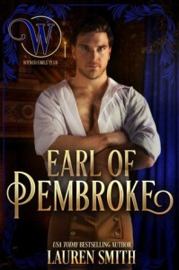 Earl of Pembroke - Lauren Smith