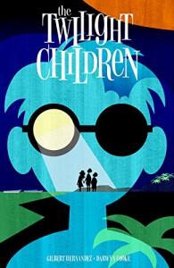 The Twilight Children - Gilbert Hernandez, Darwyn Cooke