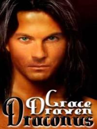 Draconus - Grace Draven