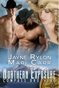 Northern Exposure (Compass Brothers) - 'Mari Carr',  'Jayne Rylon'