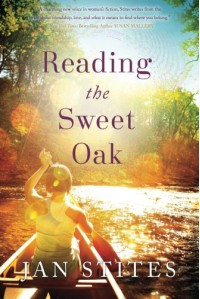 Reading the Sweet Oak - Jan Stites