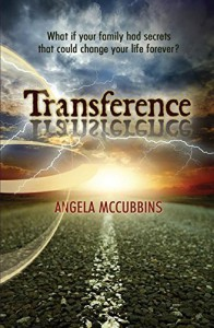 Transference - Angela McCubbins
