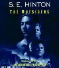 The Outsiders - S.E. Hinton, Jim Fyfe