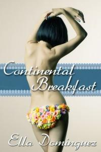 Continental Breakfast - Ella Dominguez