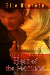 Heat of the Moment - Elle Kennedy