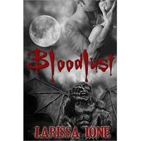 Bloodlust - Larissa Ione