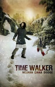 Time Walker (Spirit Bound #1) - Meghan Ciana Doidge