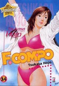 F. Compo, Vol. 14 - Tsukasa Hojo