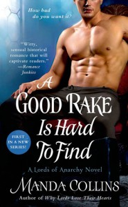 A Good Rake is Hard to Find - Manda Collins