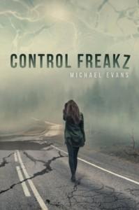 Control Freakz - Michael Evans