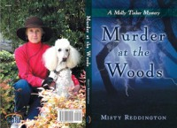 Murder at the Woods: A Molly Tinker Mystery - Misty Reddington