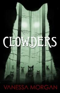 Clowders - Vanessa  Morgan