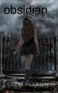 Obsidian Souls - Donna Augustine