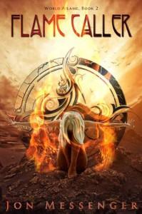 Flame Caller - Jon Messenger