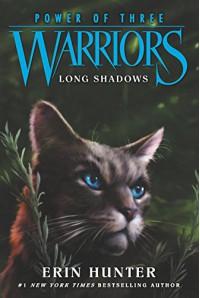 Warriors: Power of Three #5: Long Shadows - Erin Hunter