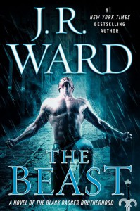 The Beast (Black Dagger Brotherhood Series) - J.R. Ward