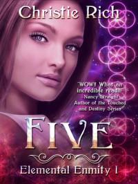 Five - Christie Rich